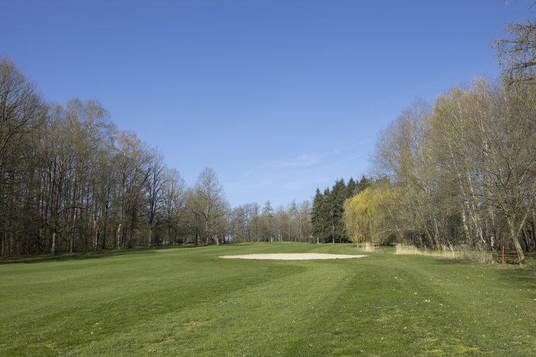 GCO_Golfplatz_Loch2_5